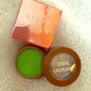 💰5/$25💰Steve Laurant Green Apple eyeshadow
